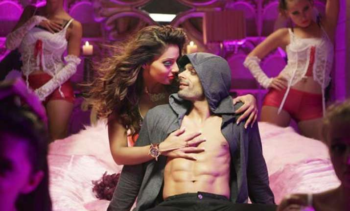 alone starts slow collects rs. 9 crore in two days