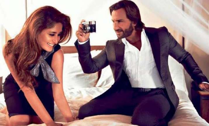 compliments for me biggest praise for saif kareena