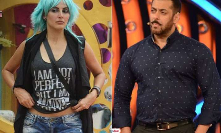 who is the winner of bigg boss 9 mandana karimi says the