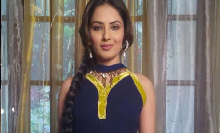 qubool hai pooja banerjee to enter the show in witch s