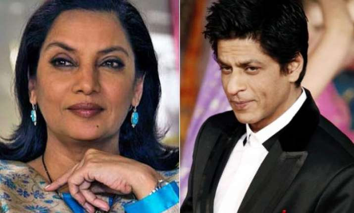 here s why shabana azmi wants young superstars to follow