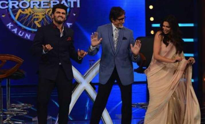 big b applauds finding fanny team