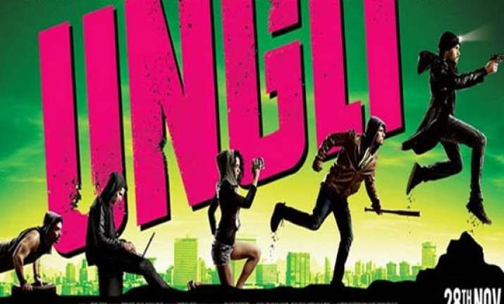 gandhi jayanti a perfect day for ungli trailer theatrical