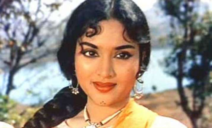 how vyjayanthimala became the first female superstar of