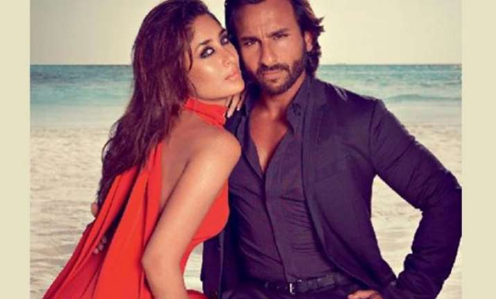 leaked kareena and saif ali khan s hot kissing video