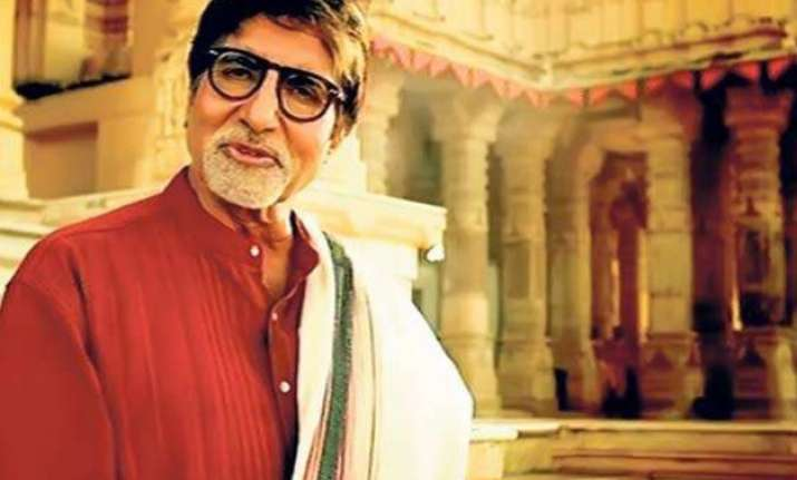 big b first choice to replace aamir for incredible india