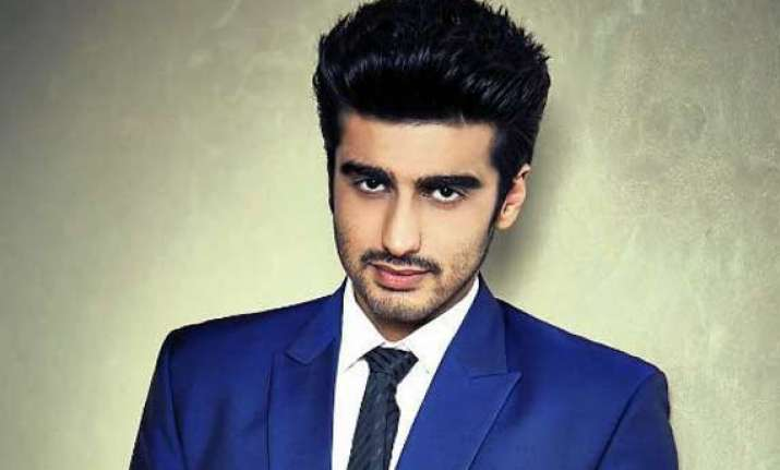 arjun kapoor s dream to work with dad comes true