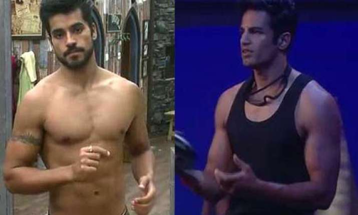 bigg boss 8 day 39 gautam cornered by p3 gang loses