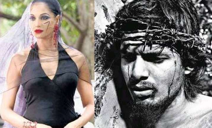 new bipasha movie may offend christians