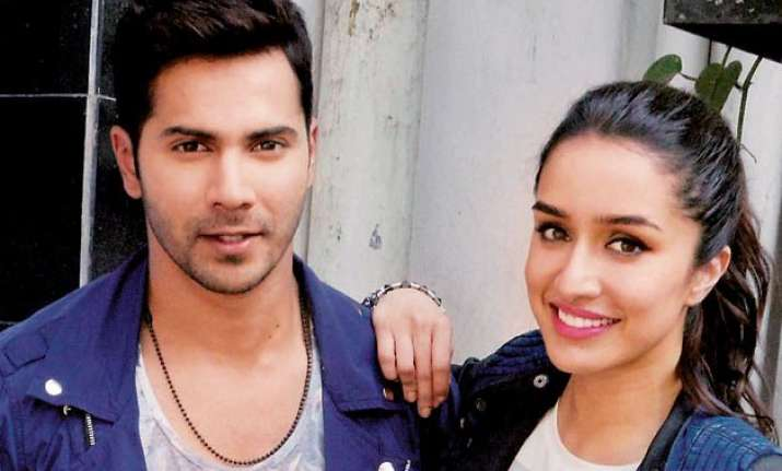 hope we continue being friends varun on shraddha
