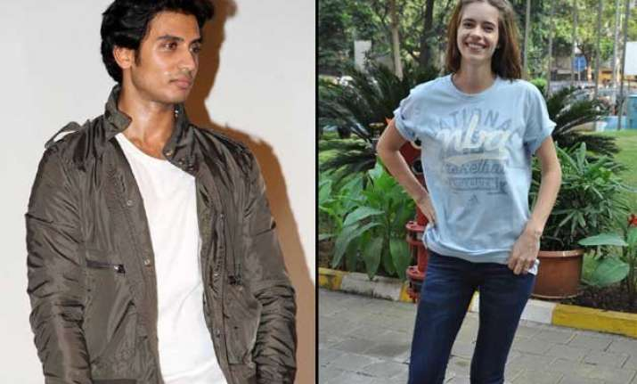 shiv pandit reconnects with kalki in mantra