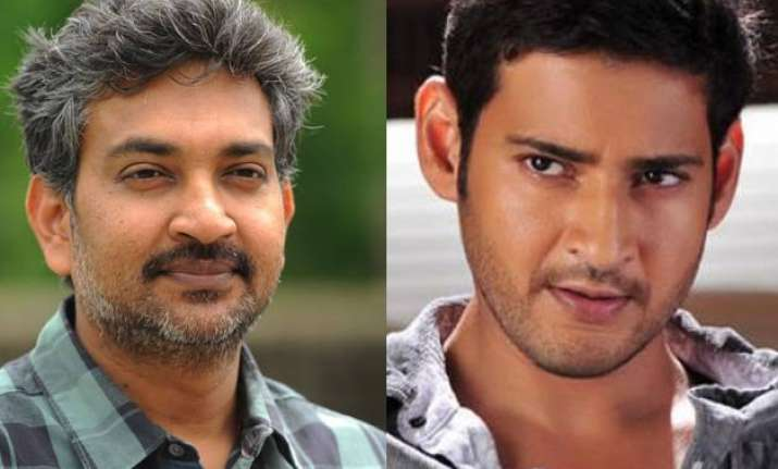 rajamouli to direct mahesh babu in his next film