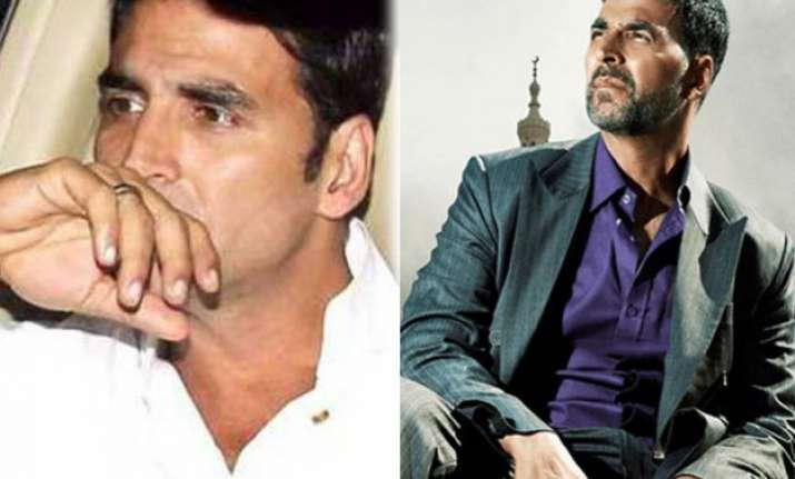 airlift akshay kumar reveals his emotional moments while