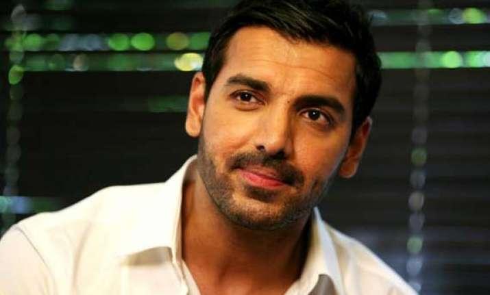 john abraham denies acting in m.s. dhoni s biopic