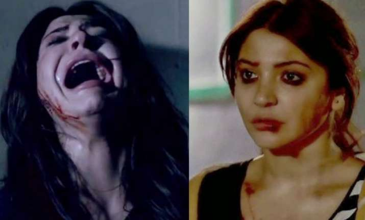 nh10 movie review anushka sharma gives a new definition to
