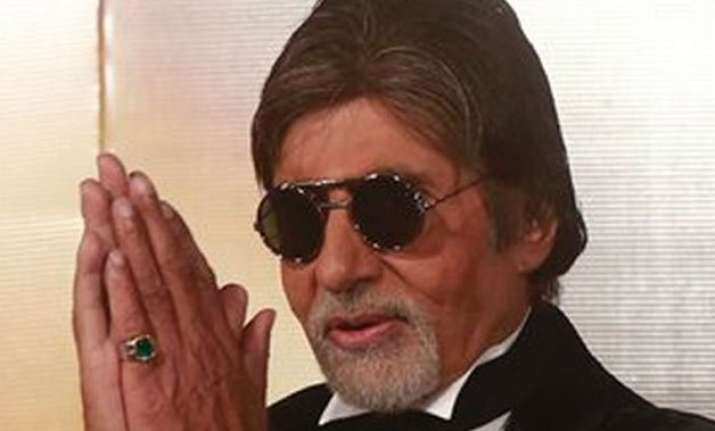 blessed and overwhelmed big b on winning padma vibhushan