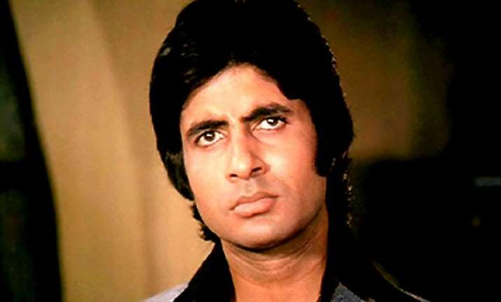 amitabh bachchan birthday special his ten films you must