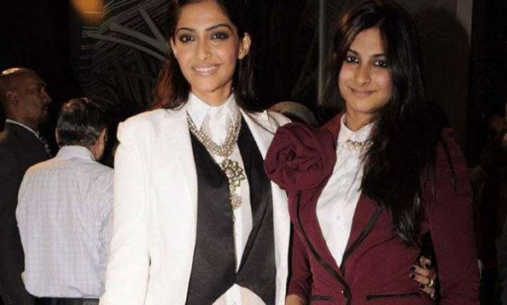 rhea was judged because she is a woman says sonam kapoor