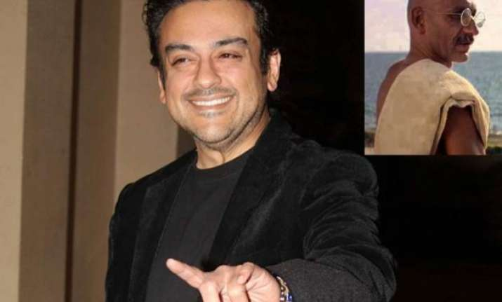 i m home after long journey says adnan sami after becoming