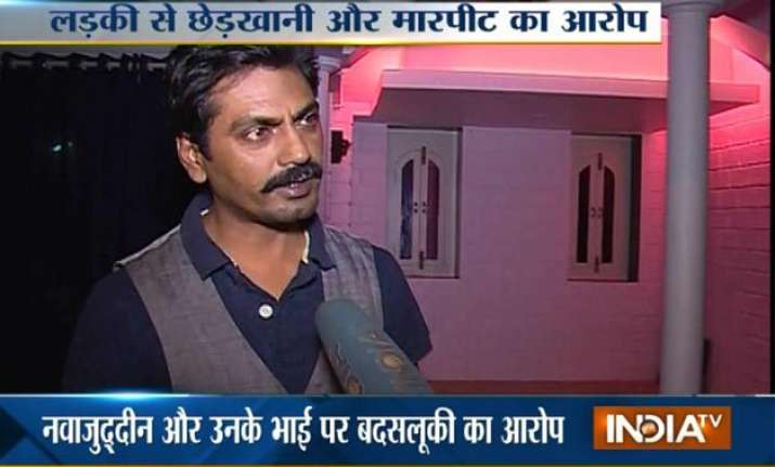 exclusive nawazuddin siddiqui opens up on molestation case