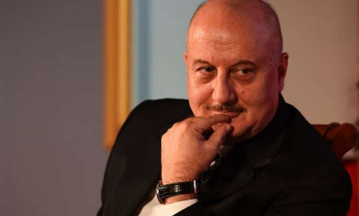 celebs shouldn t be disturbed in personal life anupam kher
