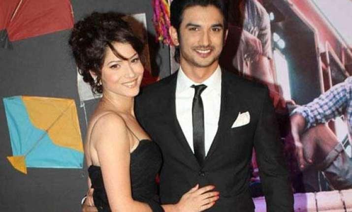 ankita lokhande wants to do films with husband sushant