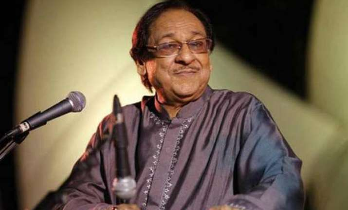 i will keep coming back to india ghulam ali