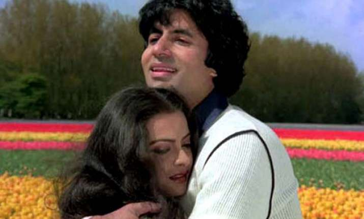 amitabh bachchan finds it hard describing silsila