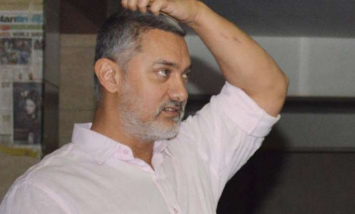 dangal costing aamir khan much more than money