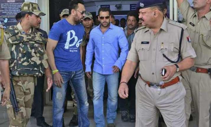 salman khan s conviction may affect his philanthropy
