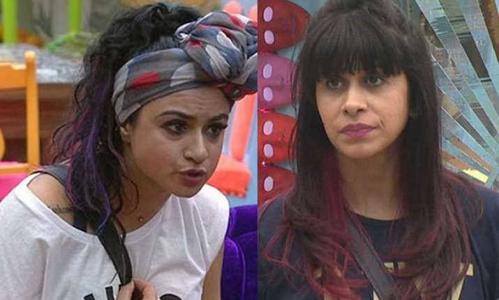 priya malik could win bigg boss 9 says kishwar merchant