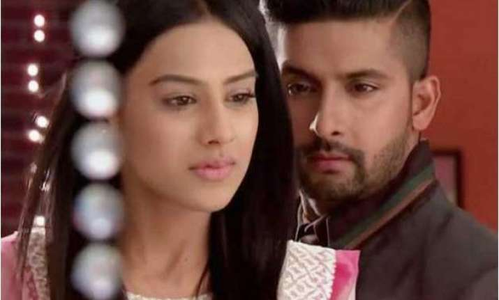 sid and roshni s love to blossom in jamai raja
