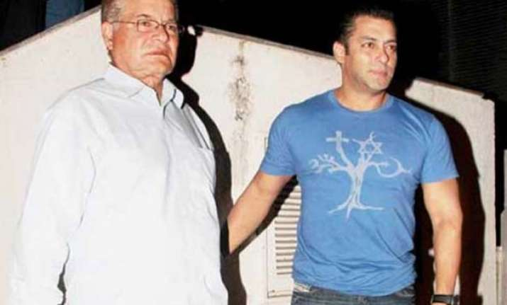 salman s tweets are ridiculous and meaningless salim khan