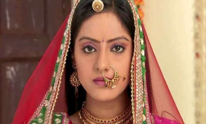 deepika singh asked to gain weight for tv show