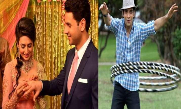 divyanka s ex beau ssharad malhotra s reaction to her