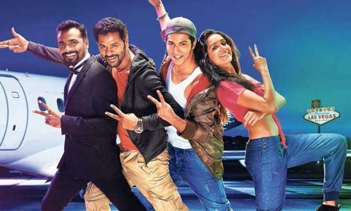 it s a wrap up for abcd 2