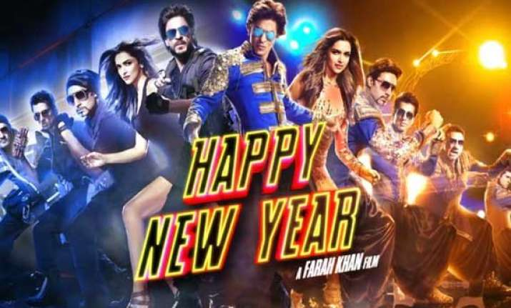 happy new year to release in egypt at new year