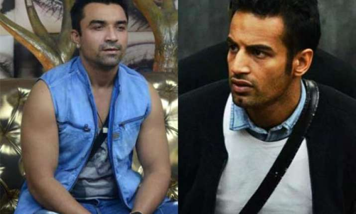 bigg boss 8 from halla bol to surprise eviction lame