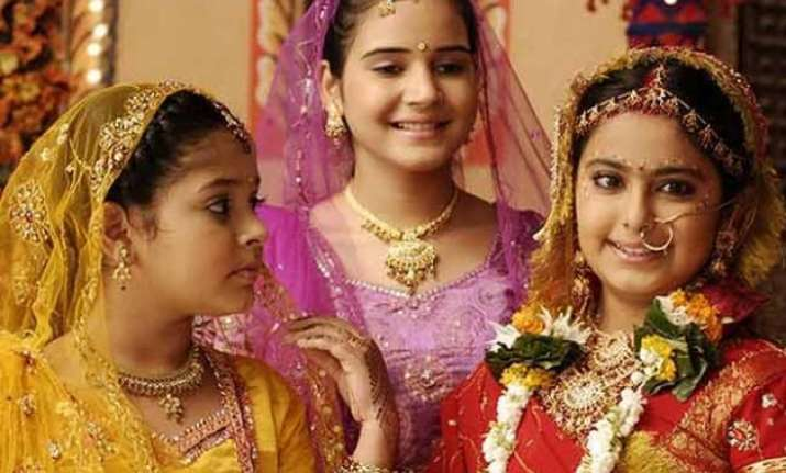 balika vadhu post leap child marriage back in focus