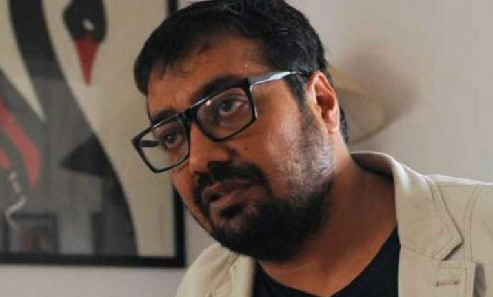 pk a clever film anurag kashyap