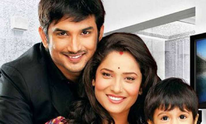 sushant singh rajput got emotional during pavitra rishta