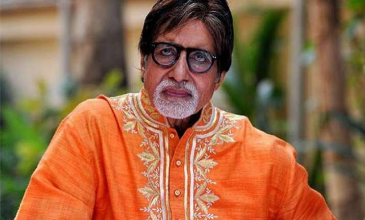 amitabh bachchan to sing national anthem at pro kabbadi