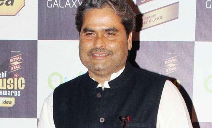 after tragedies vishal bhardwaj plans to adapt shakespeare