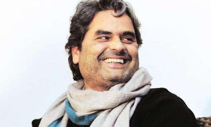 vishal bhardwaj kashmiri pandits exile not a lesser tragedy