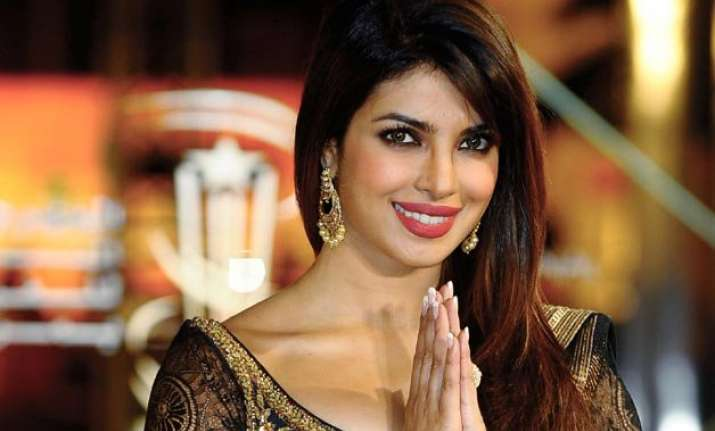 not just a gorgeous face how priyanka chopra taught us to
