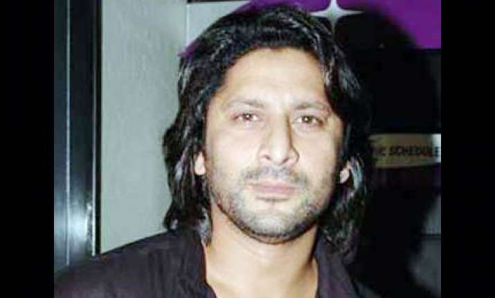 my directorial debut will be quirky comedy says arshad warsi