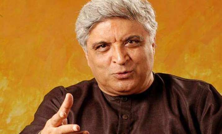 javed akhtar once again to pen a film script