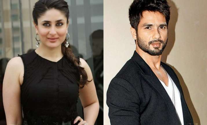 is kareena kapoor still in love with shahid kapoor