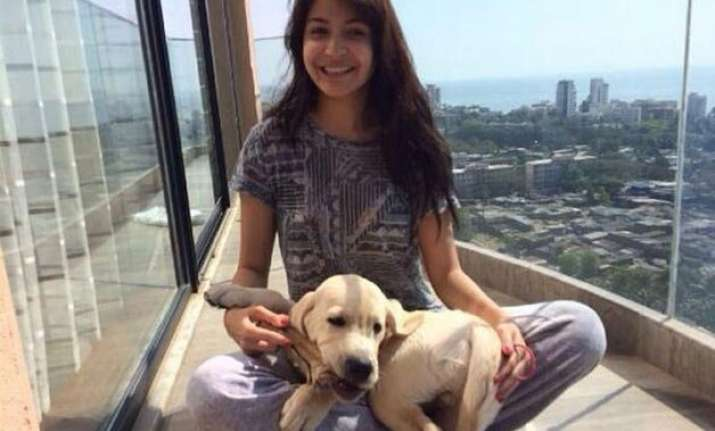 what anushka sharma is doing for her dude will melt your
