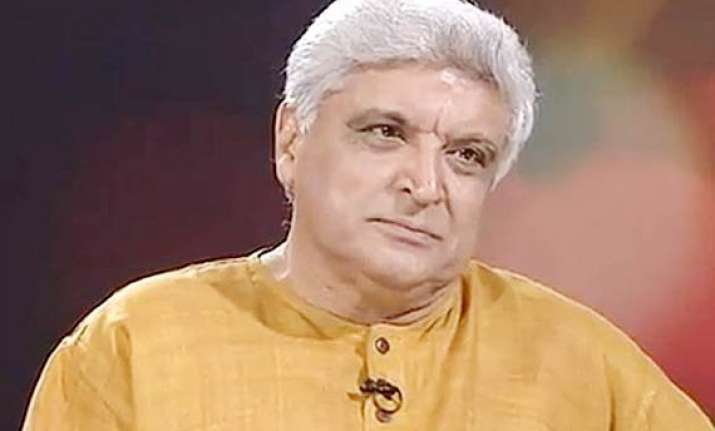 javed akhtar clocks 50 years since stepping into mumbai
